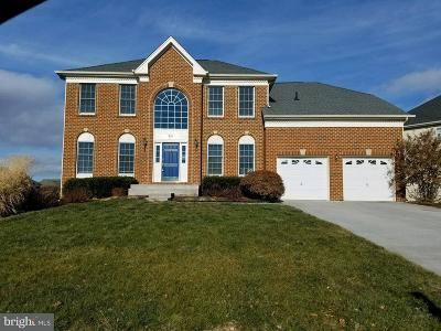Frederick County, Shenandoah County, Warren County, Winchester City Rental For Rent: 954 Meadow Court