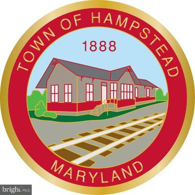 Hampstead Residential Lots & Land For Sale: Hanover Pike