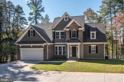 Martinsburg Single Family Home For Sale: Lot 7 Slonaker Lane
