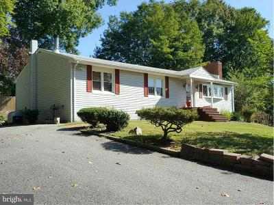Clinton Single Family Home For Sale: 13005 Piscataway Road