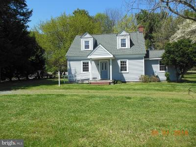 Westmoreland County Single Family Home For Sale: 16649 Kings Highway