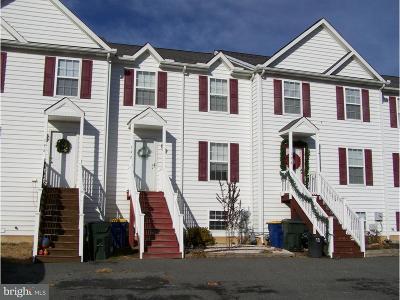 Clayton Townhouse For Sale: 192 Preston Lane