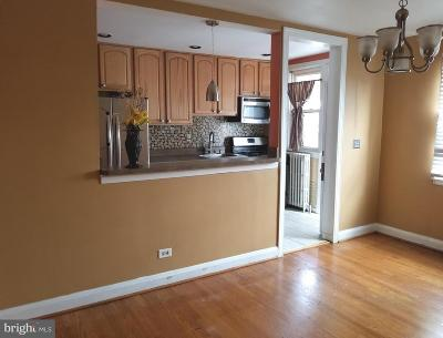 Baltimore MD Townhouse For Sale: $125,000