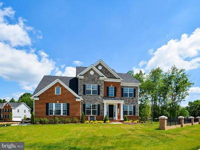 Brandywine Single Family Home For Sale: 16711 Maylon Court