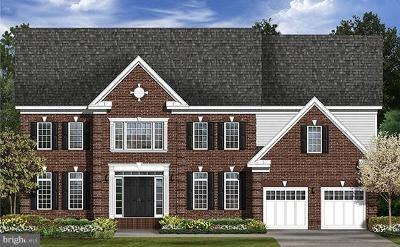 Bowie MD Single Family Home For Sale: $807,490