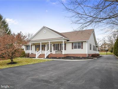 Fallston Single Family Home For Sale: 2613 Fallston Road