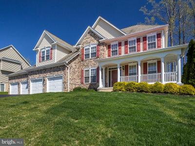 Huntingtown Single Family Home For Sale: 2759 Queensberry Drive