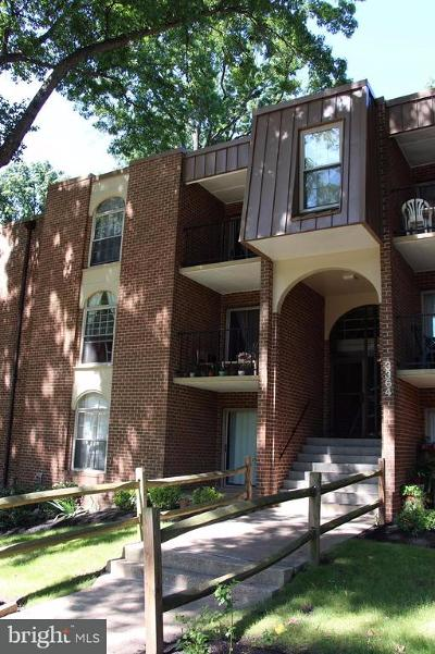 Annandale Rental For Rent: 3364 Woodburn Road #22
