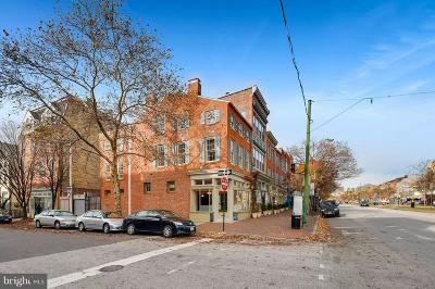 Fells Poi Nt, Fells Point, Fells Point/Hopkins, Fells Pt./Hopkins Townhouse For Sale: 330 Broadway S
