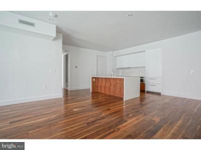 Philadelphia Single Family Home For Sale: 621 S 24th Street #309
