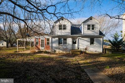 Calvert County, Saint Marys County Single Family Home For Sale: 46006 Crowder Lane