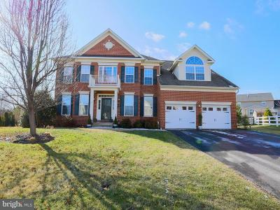 Myersville Single Family Home For Sale: 1023 Hunters Knoll