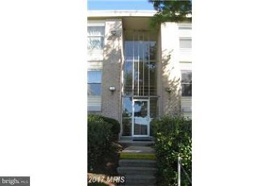 Suitland Rental For Rent: 3817 Saint Barnabas Road #T