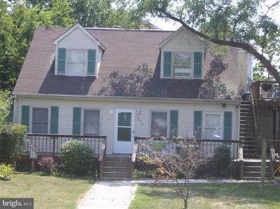 Calvert County, Saint Marys County Rental For Rent: 9217 Annapolis Avenue