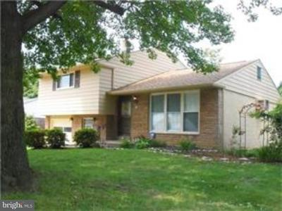 Lansdowne Single Family Home For Sale: 40 Eldon Avenue