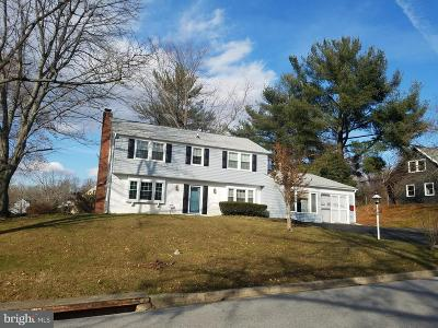 Single Family Home Active Under Contract: 15700 Paramont Lane