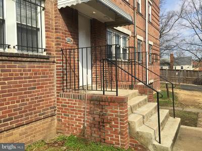 Rental For Rent: 47 Forrester Street SW #2