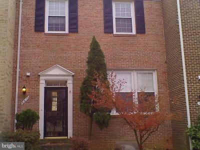 Burke Rental For Rent: 5513 Beaconsfield Court