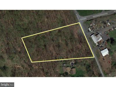 Mohnton Residential Lots & Land For Sale: Maple Grove Road