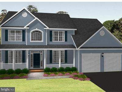 Huntingtown MD Single Family Home For Sale: $547,750
