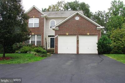 Woodbridge Single Family Home For Sale: 15205 Warbler Court