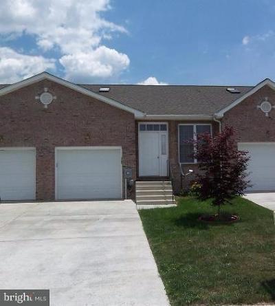 Shenandoah County Rental For Rent: 329 Lora Drive