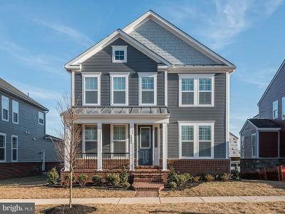 Leesburg Single Family Home For Sale: 1800 Laconian Street SE