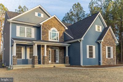 Hughesville Single Family Home For Sale: 7235 Jockey Court