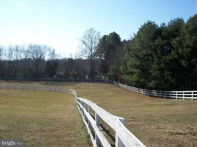 Frederick Residential Lots & Land For Sale: 10235 Sunset Hill Lane