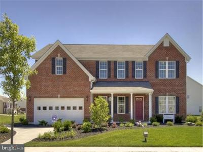 Coatesville PA Single Family Home For Sale: $289,990