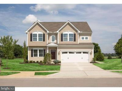 Coatesville PA Single Family Home For Sale: $269,990
