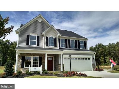 Coatesville PA Single Family Home For Sale: $279,990