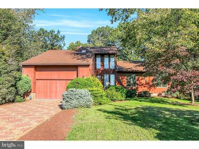Wyomissing Rental For Rent: 67 Timberline Drive