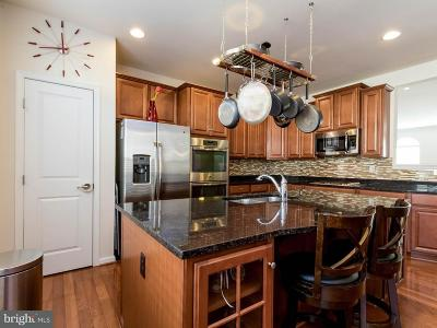 Capitol Heights Townhouse For Sale: 6340 Walbridge Street