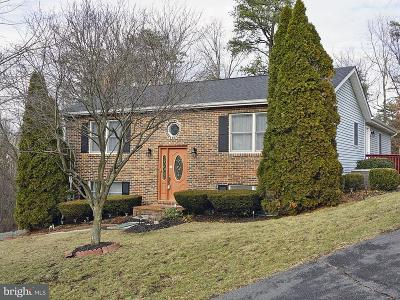 Winchester Single Family Home For Sale: 120 Parkwood Circle