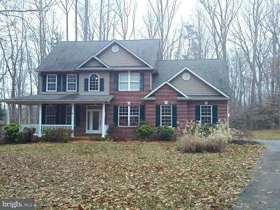 Hughesville Single Family Home Under Contract: 6235 Trotters Glen Drive