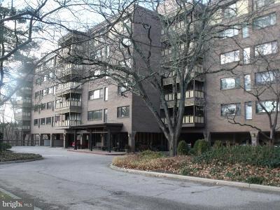 Baltimore Single Family Home For Sale: 200 Cross Keys Road #R23