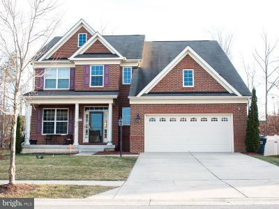 Waldorf Single Family Home For Sale: 11648 Marston Moor Lane