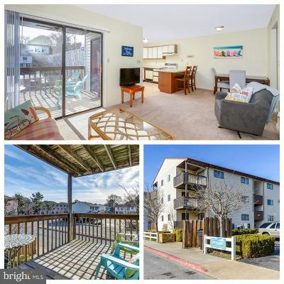 Ocean City MD Condo For Sale: $119,500