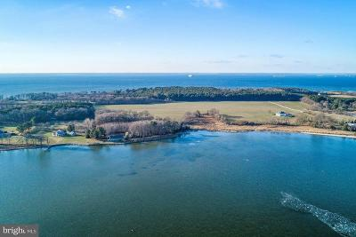Queen Annes County Residential Lots & Land For Sale: Kent Point Road