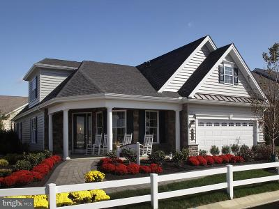 Camp Hill, Mechanicsburg Single Family Home For Sale: General Drive #427