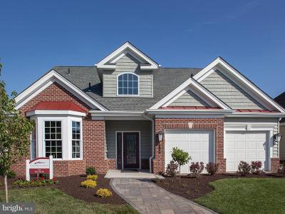 Camp Hill, Mechanicsburg Single Family Home For Sale: General Drive #455