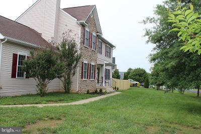 Locust Grove VA Single Family Home For Sale: $299,900