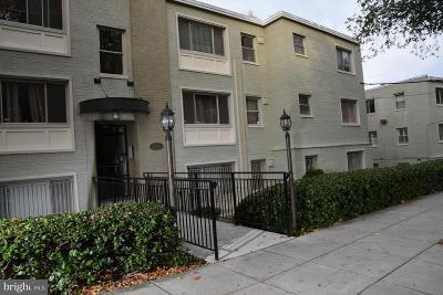 Rental For Rent: 2844 Hartford Street SE #301