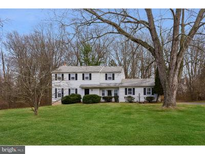 Newtown Square Single Family Home For Sale: 3658 Waynesfield Drive