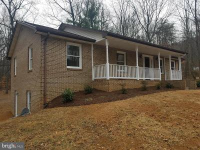 Warren County Single Family Home For Sale: 771 Shangri La Road