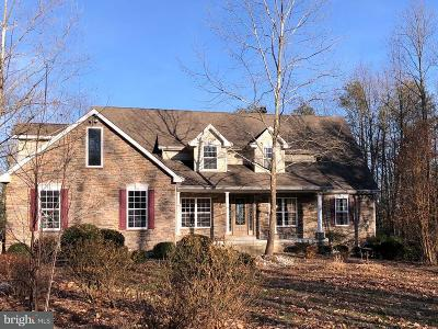 Elkton Single Family Home For Sale: 2050 Oldfield Point Road