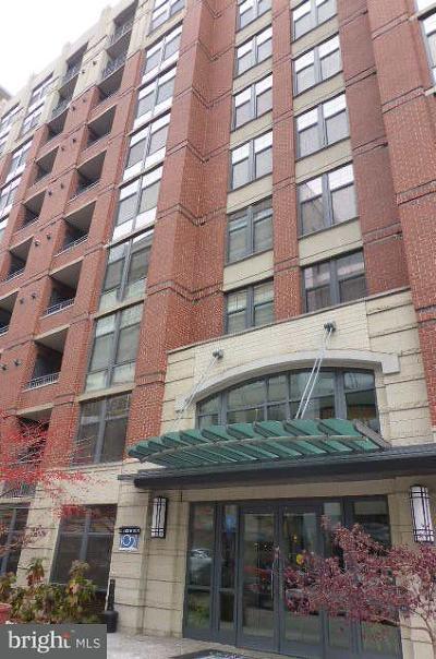 Arlington Townhouse For Sale: 1021 Garfield Street #437