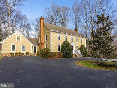 Spotsylvania Single Family Home For Sale: 7203 Bloomsbury Lane
