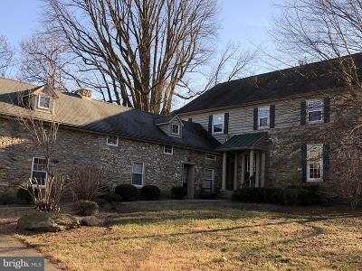 Cecil County Farm For Sale: 1200 Blue Ball Road